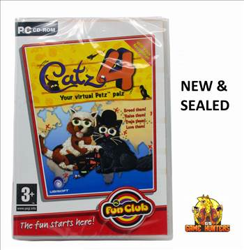 Catz 4 Case (New sealed).jpg by GSGAMEHUNTERS