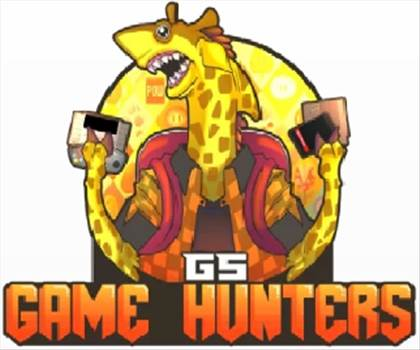 SMALL LOGO.png by GSGAMEHUNTERS