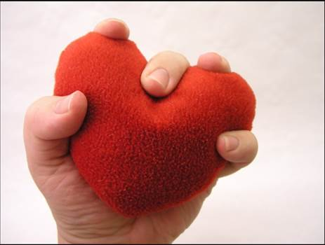 holding_my_heart_in_your_hand_by_lexidh.jpg by Windy Miller