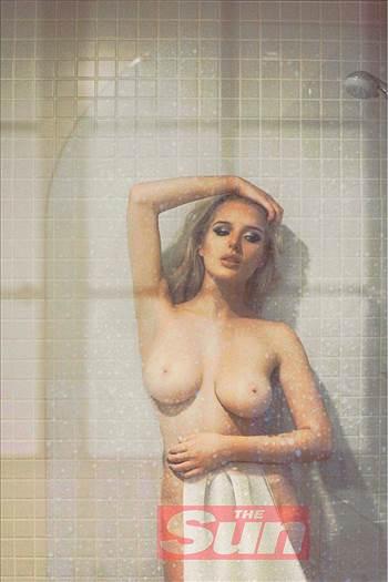 Helen Flanagan 11.jpeg by Windy Miller