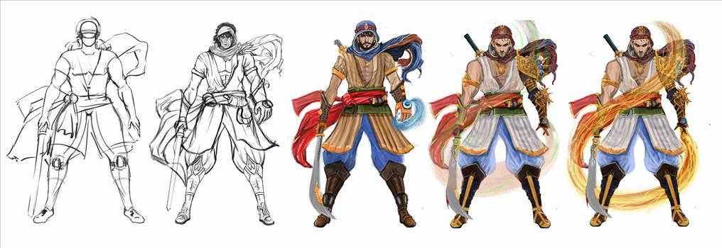 2D-3D-concept-art-character.jpg by gameyan