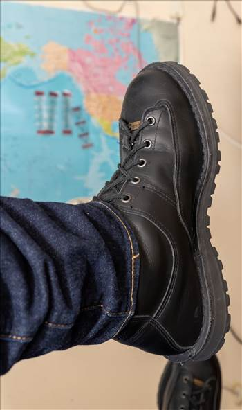 """Danner Recon 8"""" Insulated 200G Leather Gore-Tex Boots by johntorcasio"""