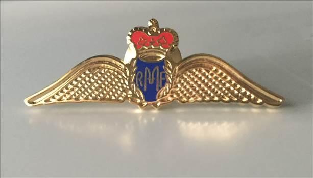 RAAF Wings by johntorcasio