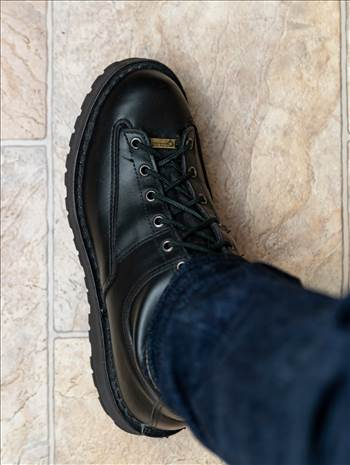 """Danner Recon 8"""" Insulated 200G Leather Boots by johntorcasio"""