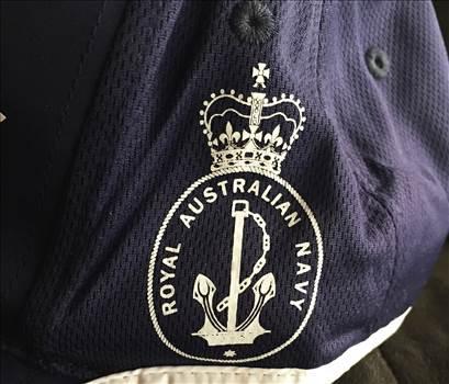 Royal Australian Navy by johntorcasio