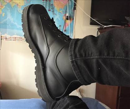 Danner Recon Boots by johntorcasio