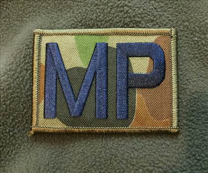 RAAF:  DPCU MP Patch by johntorcasio