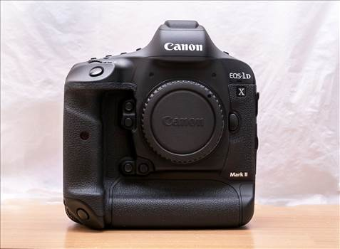Canon 1DX Mark II by johntorcasio