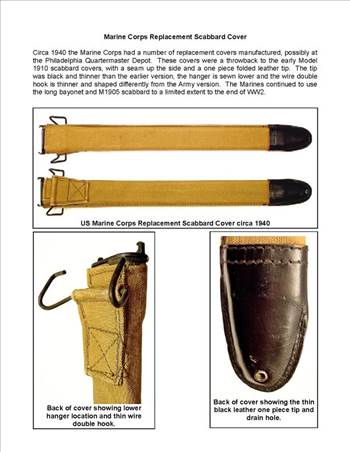 USMC Replacement Scabbard Cover 1940.jpg by Cold Steel Man