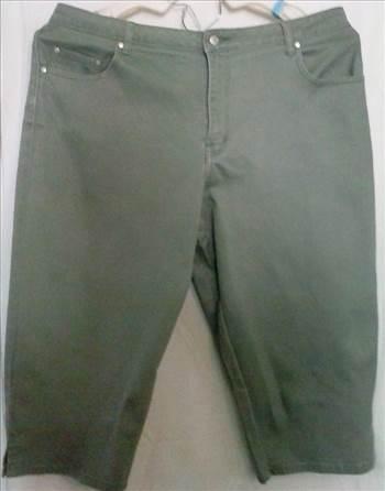 Green LA Blues shorts.jpg by BudgetGeneral
