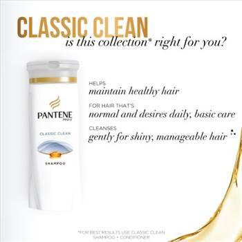 Pantene Pro-V Classic Clean 5.jpg by BudgetGeneral