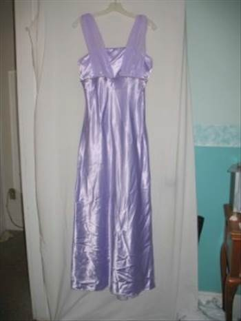 Lets purple sequins dress Medium thumb.jpg by BudgetGeneral