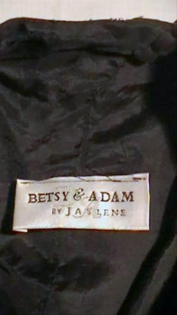 Betsy and Adams Black dress.jpg by BudgetGeneral