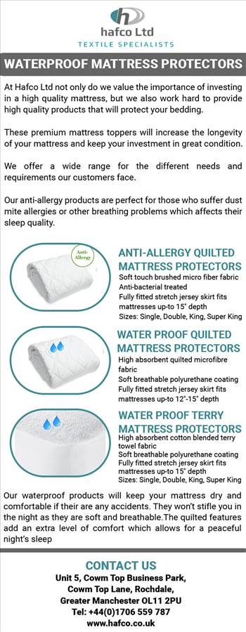 Waterproof mattress protectors.jpg by hafcoltduk