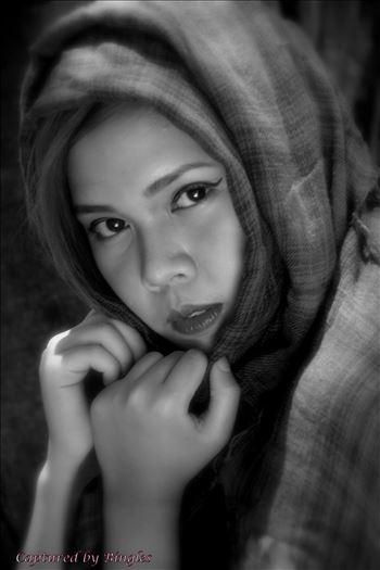 My Portraits by Bingles
