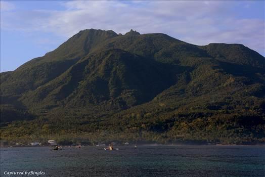 Camiguin Island by Bingles