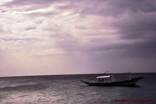 Guimaras Island by Bingles