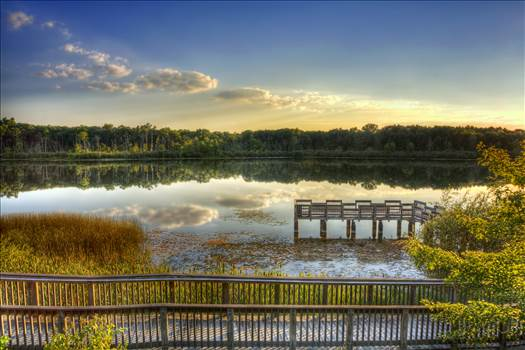 Lake View Dock Side.jpg by jennyellenphotography