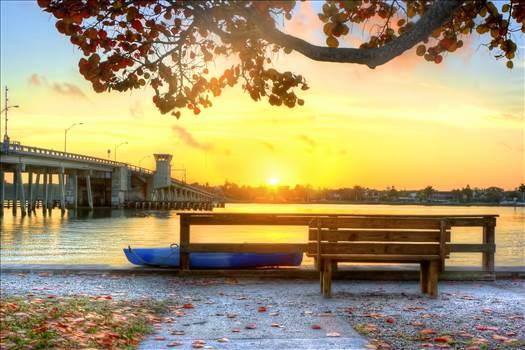 Sunrise Seista Drive Horizontal.jpg by jennyellenphotography