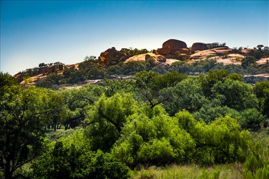20130723-Enchanted Rock-DSLR-002.jpg by Charles Smith Photography