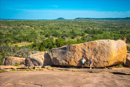 20130723-Enchanted Rock-DSLR-054.jpg by Charles Smith Photography