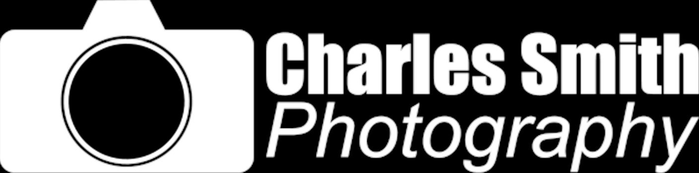 CSPWebLogo.png by Charles Smith Photography
