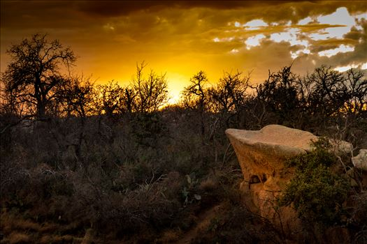 20140112-Enchanted Rock-DSLR-064.jpg by Charles Smith Photography