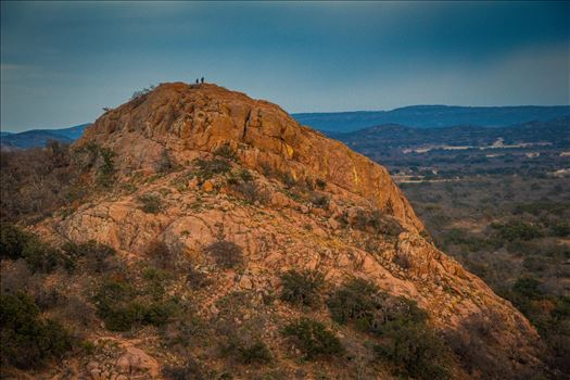 20140112-Enchanted Rock-DSLR-015.jpg by Charles Smith Photography