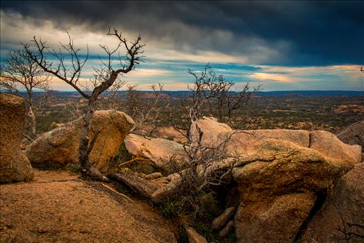 20140112-Enchanted Rock-DSLR-040.jpg by Charles Smith Photography
