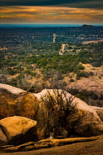 20140112-Enchanted Rock-DSLR-022.jpg by Charles Smith Photography