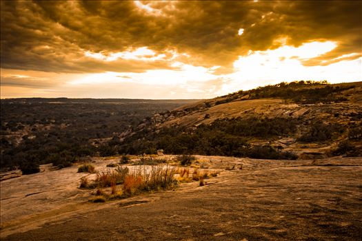 20140112-Enchanted Rock-DSLR-012.jpg by Charles Smith Photography