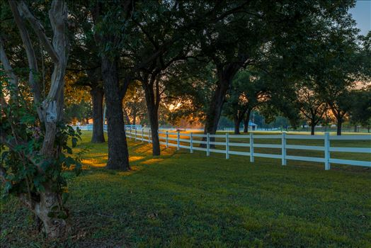 20171001_White Fence_027-HDR.jpg by Charles Smith Photography