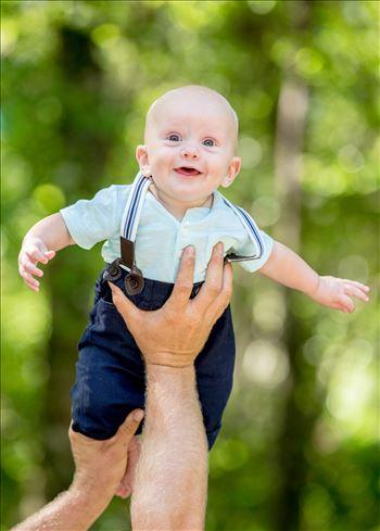 Baby Boy by Craig Smith