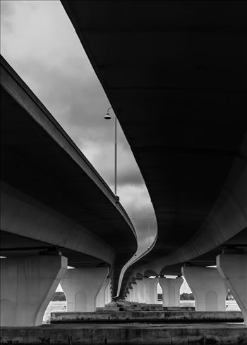 """Hathaway Bridge"" by Craig Smith"