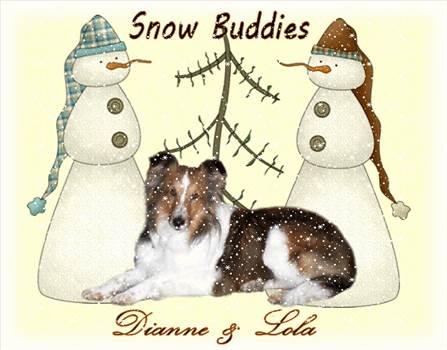 SnowBuddiesanna.gif by DianneD1