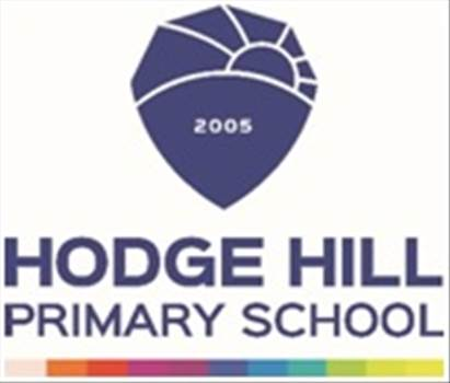 Hodge Hill New Logo.jpg by Hodge Hill Primary School