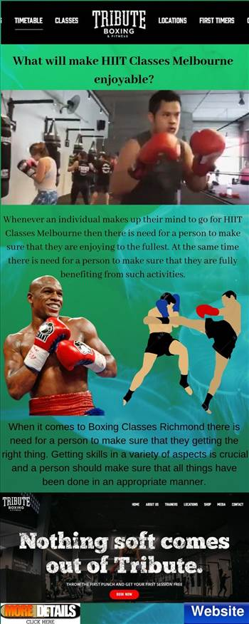 What will make HIIT Classes Melbourne enjoyable_.jpg by TributeBoxing