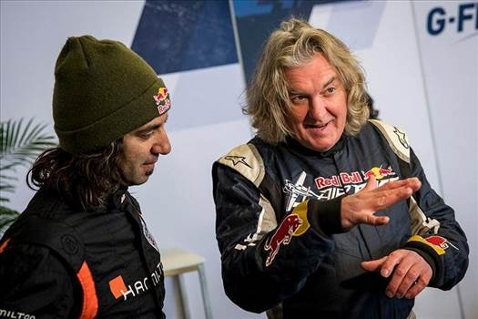 Dario Costa and James May talk G-Flight Experience tactics.jpg by RedMoon11