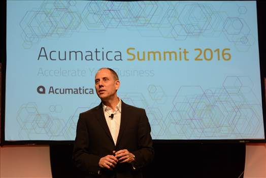 Successful ERP Implementation by Acumatica by Acumatica