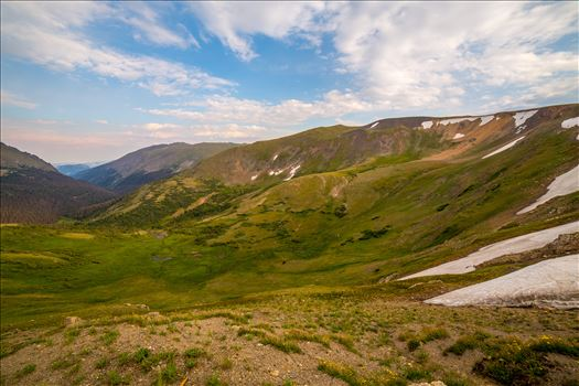 Trail Ridge Road by Scott Smith Photography Test