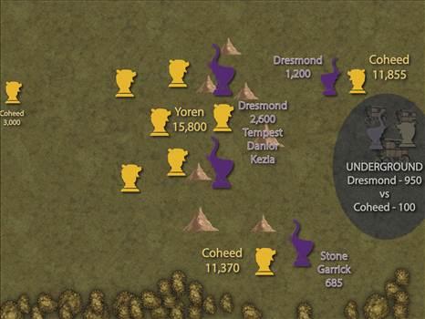 dresmond battle-01.jpg by cayelle