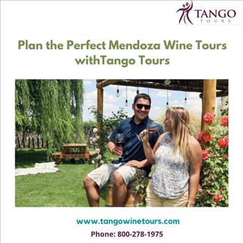 Plan the Perfect Mendoza Wine Tours with Tango Tours by Tangowinetours
