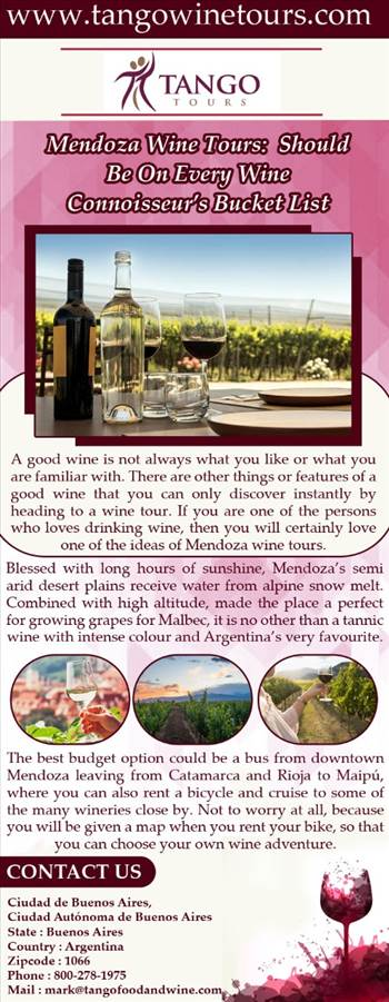 Mendoza Wine tours should be on every wine connosseur's bucket list.jpg by Tangowinetours