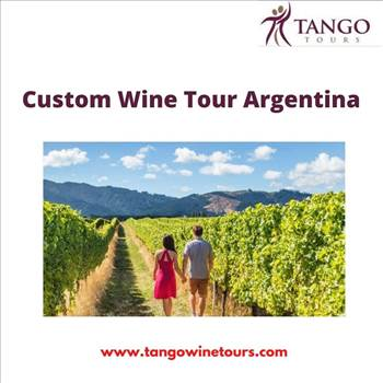 Custom wine tour Argentina by Tangowinetours