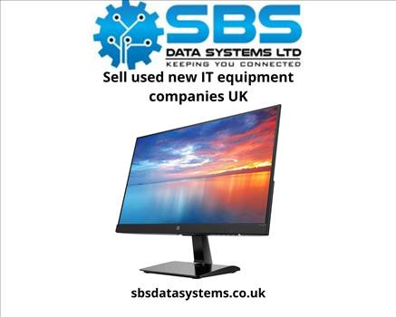 Sell used new IT equipment companies UK.jpg by Sbsdatasystems