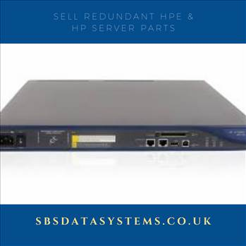 SELL REDUNDANT HPE & HP SERVER PARTS.gif by Sbsdatasystems
