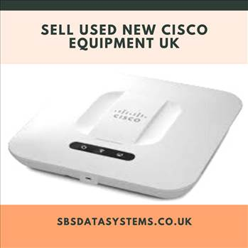 SELL USED NEW CISCO EQUIPMENT UK.gif by Sbsdatasystems