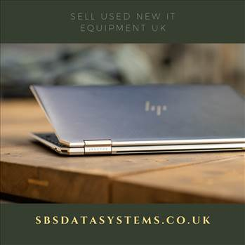 SELL USED NEW IT EQUIPMENT UK.gif by Sbsdatasystems