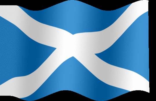 Scotland flag-XXL-anim.gif by JohnBunker