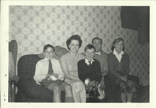 TheMaughanFamily.JPG by JohnBunker
